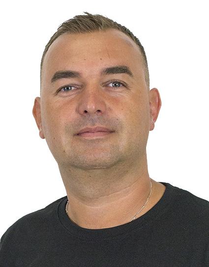 Levi Adam